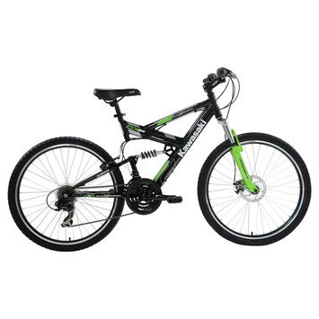 Cycle Force Group Llc DX 26 Full Suspension Bicycle