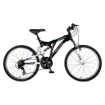 Cycle Force Group Llc Polaris - Ranger B.0 24 Full Suspension Bicycle