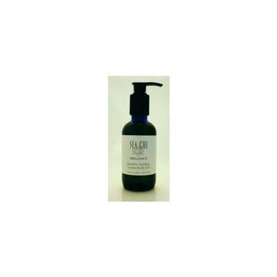 Sea Chi Organics Jasmine Sambac Lovers Body Oil 4oz/120ml