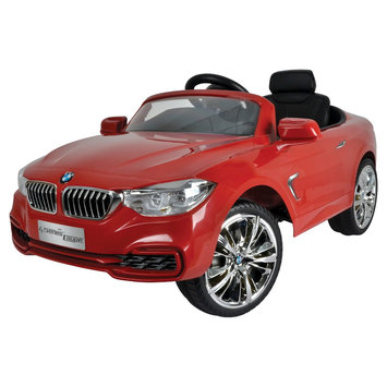Huffy BMW 4 Series Coupe Ride-On