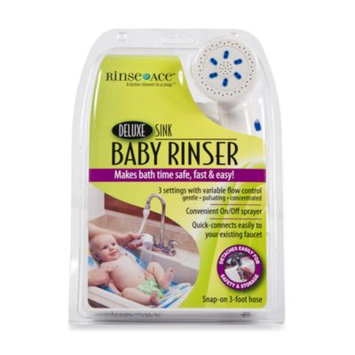 Rinse Ace Deluxe Sink Baby Rinser