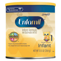 Enfamil Premium Infant Formula Powder - 12.5oz (6 Pack)