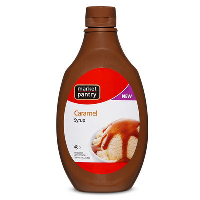 Syrup Market Pantry