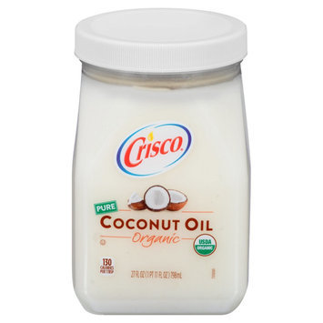 Crisco Coconut Oil 27oz