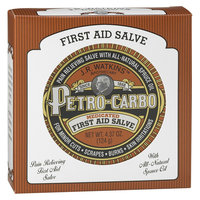 J.R. Watkins Petro-Carbo Medicated First Aid Salve - 4.37 oz