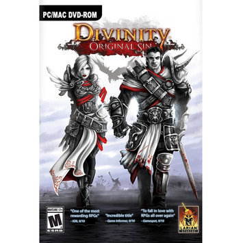 U & I Entertainment Divinity: Original Sin - Mac/windows