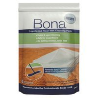 Bona 8 ct Unscented Household Cleaners And Disinfectants
