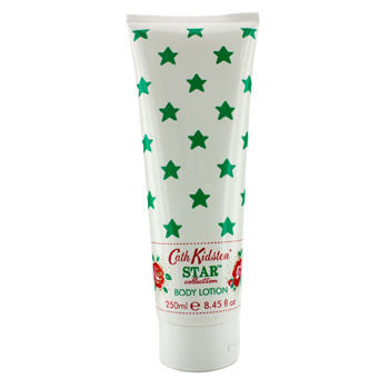 Cath Kidston Star Collection Body Lotion 250ml