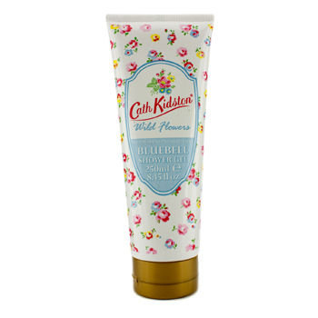 Cath Kidston Bluebell Shower Gel, 250ml