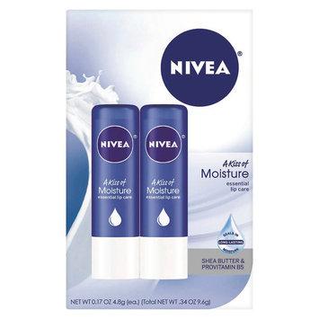 Beiersdorf Inc. Nivea Shea Butter & Provitamin B5 Essential Lip Care