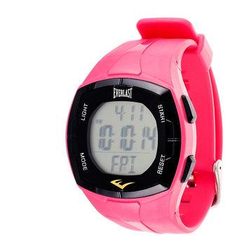 Everlast HR2 Heart Rate Monitor Digital Watch Set