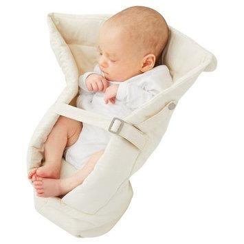 Ergo Systems Inc Ergo Baby IIOB Organic Blush Beige Infant Insert