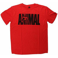 Universal Nutrition Red
