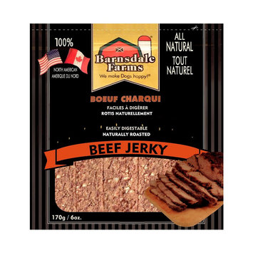 Eurocan Pet Care Rawhides Barnsdale Farms 6 Ounce Beef