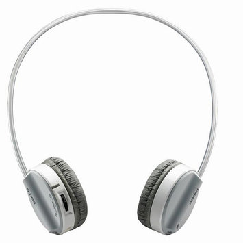 Shenzhen Rapoo Technology Co. 1068-01658-800 Bluetooth Stereo Headset/grey