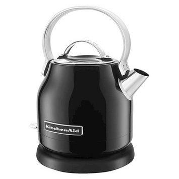 KitchenAid Electric Kettle KEK1222- Black