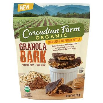 Cascadian Farms Peanut Butter Chocolate Granola Bark