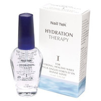 Nail Tek Nailtek Hydration Therapy for Strong Healthy Nails, 0.5 Fluid Ounce