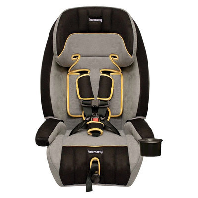 Harmony Defender 360 Deluxe Car Seat - Pirates Gold