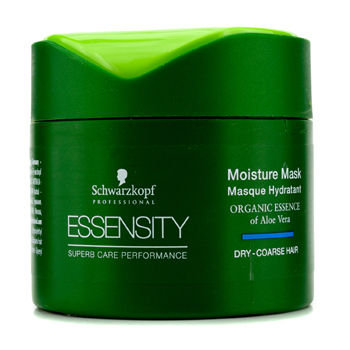 Schwarzkopf Essensity Moisture Mask (For Dry - Coarse Hair) 150ml/5.1oz