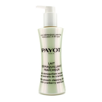 Payot Les Demaquillantes Lait Demaquillant Fraicheur Silky-Smooth Cleansing Milk 200ml/6.7oz