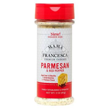 Cheese Merchants Of America Mama Francesca Red Pepper Parmesan 3oz