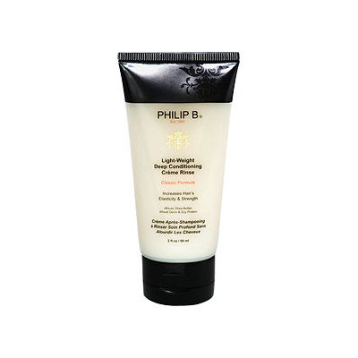 Philip B. Light-Weight Deep Conditioning Creme Rinse - Classic Formula