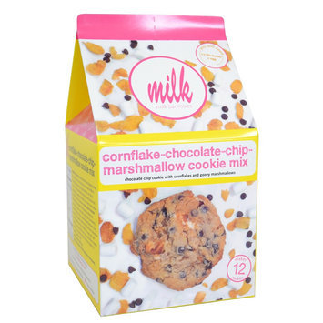 Milk-bar Milk Bar Cornflake-Chocolate-Chip-Marshmallow Cookie Mix 18.2 oz
