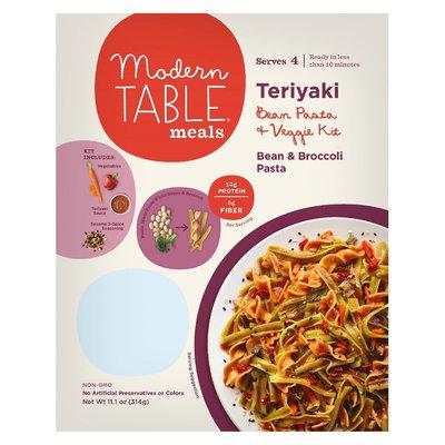 Modern Table Teriyaki White Bean & Broccoli Noodles 11.1oz