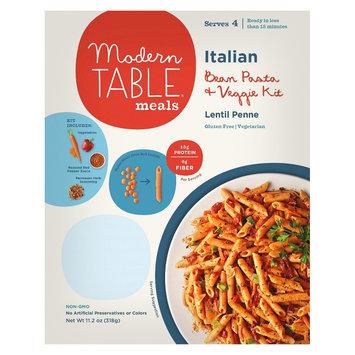 Modern Table Italian Red Lentil Penne 11.2oz