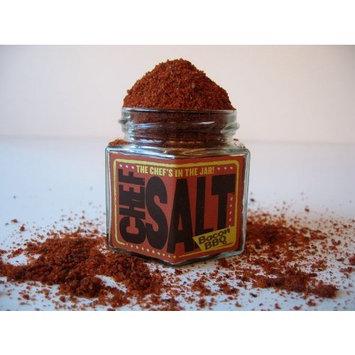 Chef Salt - Bacon BBQ