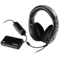 Sharkoon X-Tatic Pro Real 5.1 Gaming Headset (Xbox 360/PS4/PS3/PC)