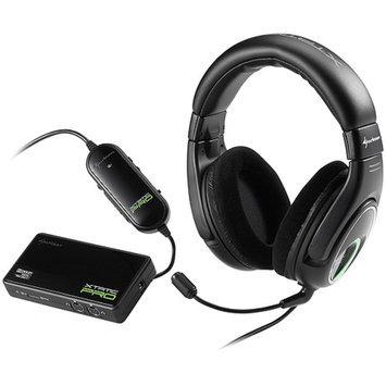 Sharkoon X-Tatic Pro Real 5.1 Gaming Headset (Xbox 360/PS4/PS3/PC)