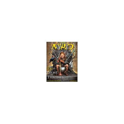 Mad Magazine/Ec Publications