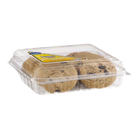 Hill & Valley Chocolate Chunk Cookies Sugar Free