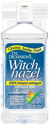 T.N. Dickinson's Witch Hazel Astringent