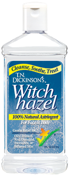 T.N. Dickinson's Witch Hazel Astringent