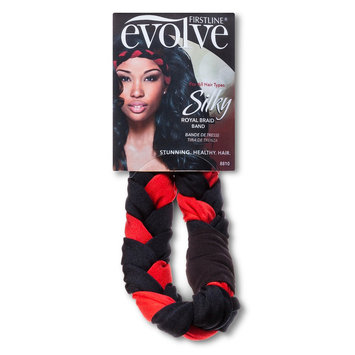 Evolve Comfortable Elastic Headbands