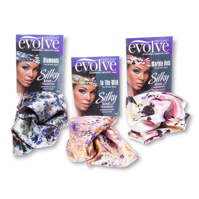Evolve Snug Fit Headbands