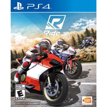 Bandai Ride - Playstation 4