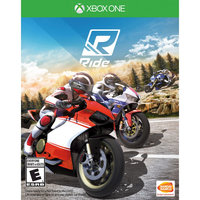 Bandai Ride - Xbox One