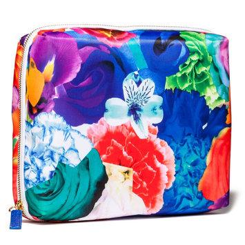 Sonia Kashuk Floral Print Beauty Organizer