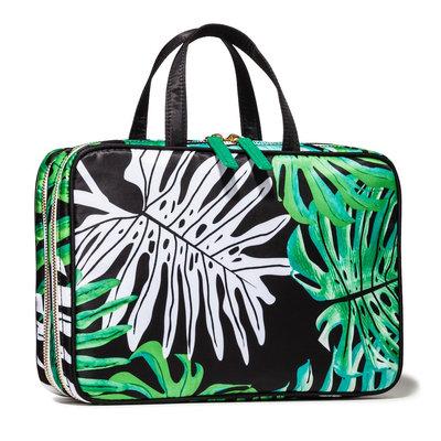 Sonia Kashuk Palm Print Weekender