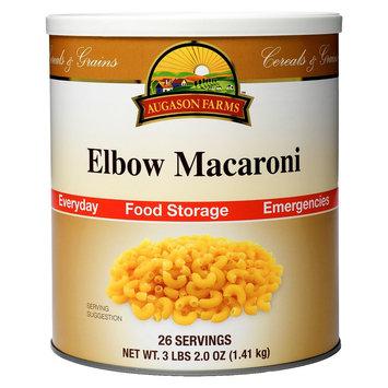 Crown Canyon Augason Farms Elbow Macaroni Pasta, 50 oz