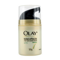 Olay Total Effects 7 In 1 Gentle Anti-Ageing Cream 50g/1.7oz