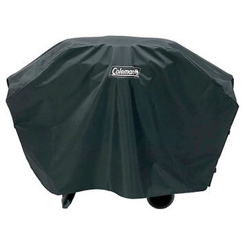 Coleman Grill Cover for RoadTrip and NXT Grills Black