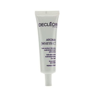 Decleor Aroma White C+ Anti-Dark Circle Multi-Brightening Eye Care (Salon Size) 30ml/1oz
