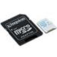 Kingston SDCAC/64GB 64GB Microsdxc Uhs 1 U3
