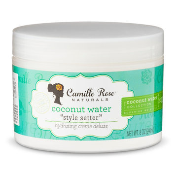 Camille Rose Natural Camille Rose Coconut Water Heavy Cream - 8 oz