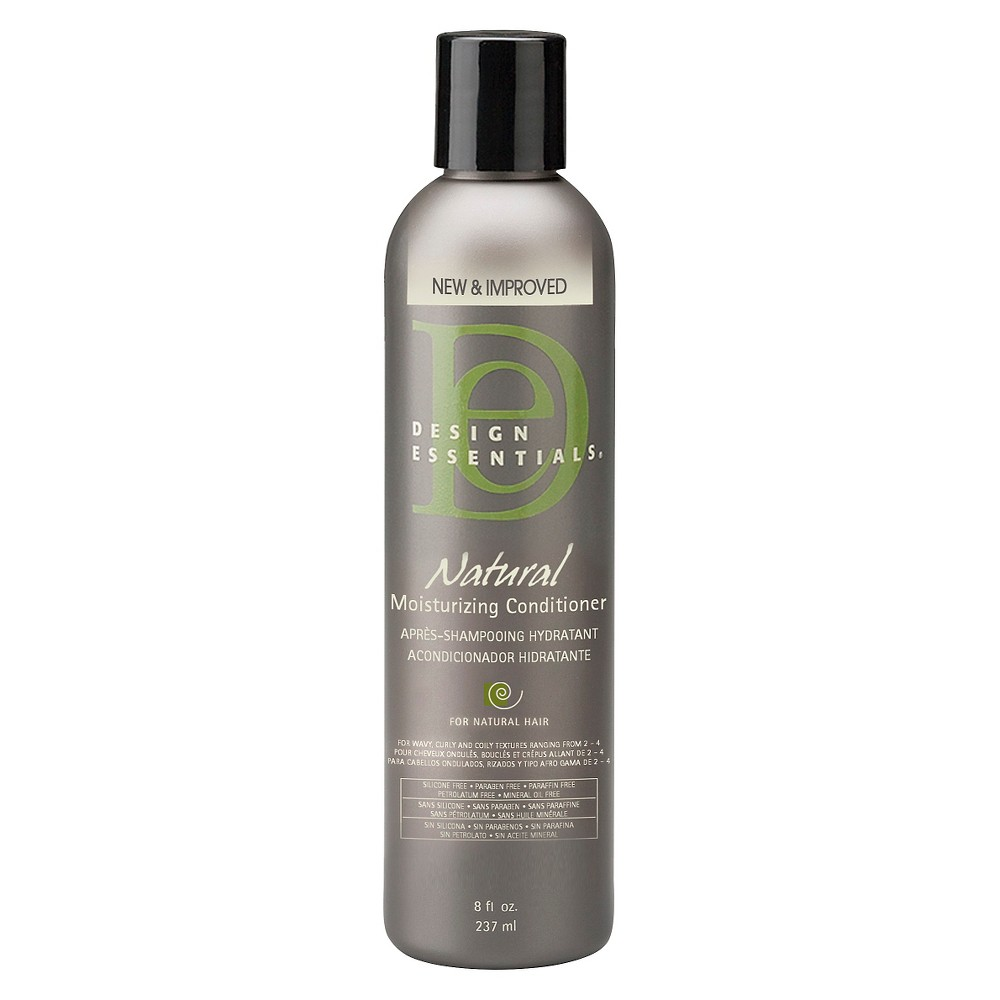 Design Essentials Moisturizing Conditioner - 12oz